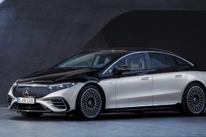 Mercedes-Benz EQS dan S-Class PHEV Akan Dirakit di Thailand Tahun Ini. Rencana Masuk Indonesia Tahun Depan
