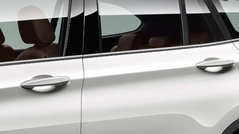 BMW X1 2019 Exterior 009