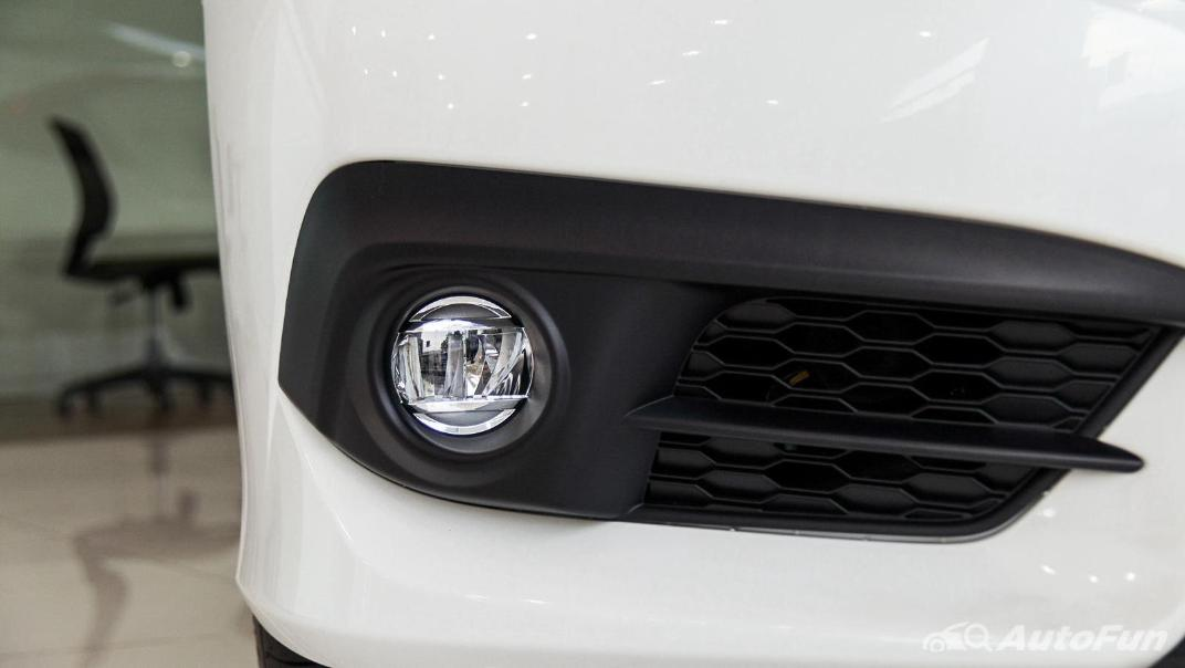 Honda Civic 2019 Exterior 006