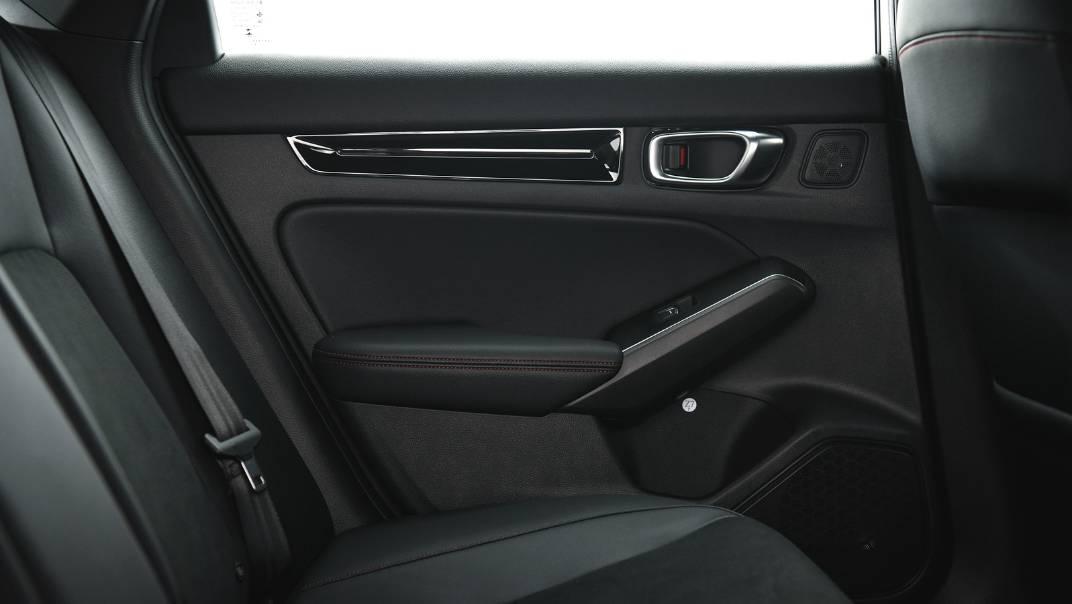 2022 Honda Civic Upcoming Version Interior 086