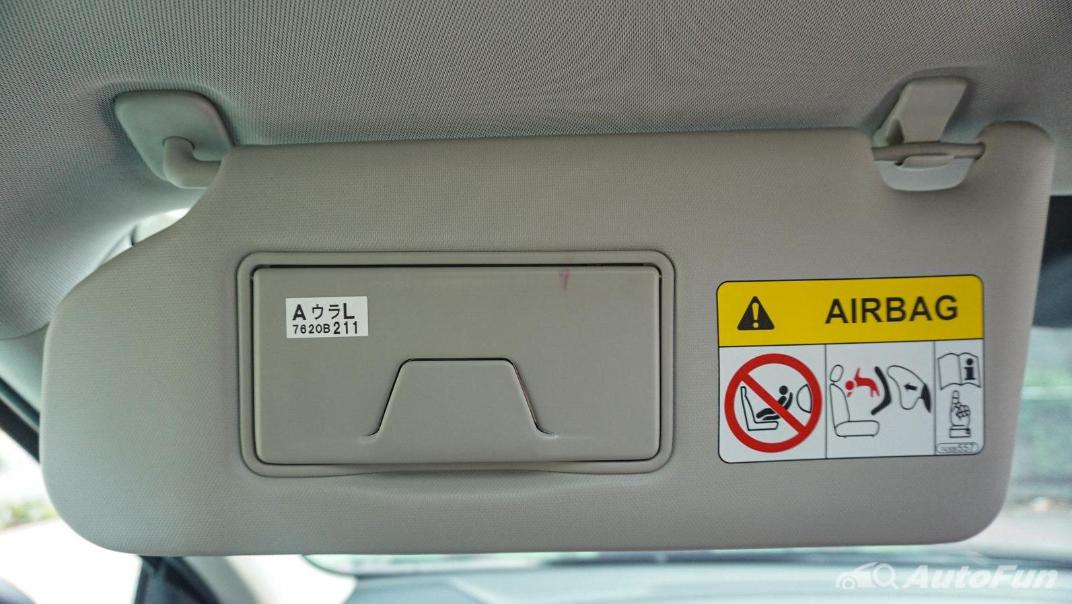 Mitsubishi Eclipse Cross 1.5L Interior 075