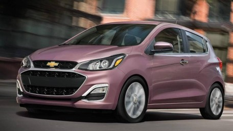 Gambar Chevrolet Spark