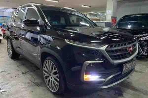 Harga Bekas Wuling Almaz Rp220 Jutaan, Lebih Layak Dibeli Dibandingkan Toyota Avanza Baru?
