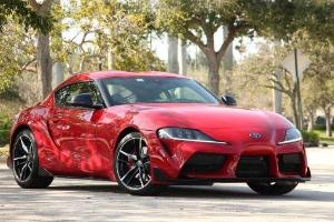 Review Toyota Supra GR 2020: Kembalinya Sang Sports Car Legendaris