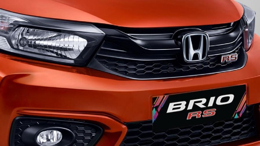 Honda Brio 2019 Exterior 013