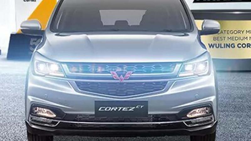Setelah Almaz RS dan Confero Facelift, Wuling Cortez Facelift Bakal Meluncur? Simak Dulu Kelebihannya 02