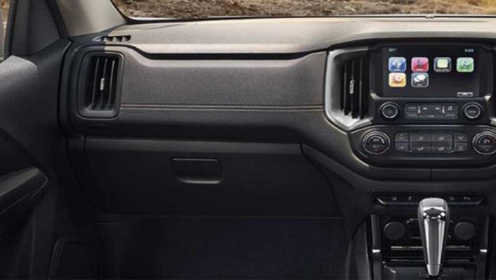 Chevrolet Trailblazer 2019 Interior 003
