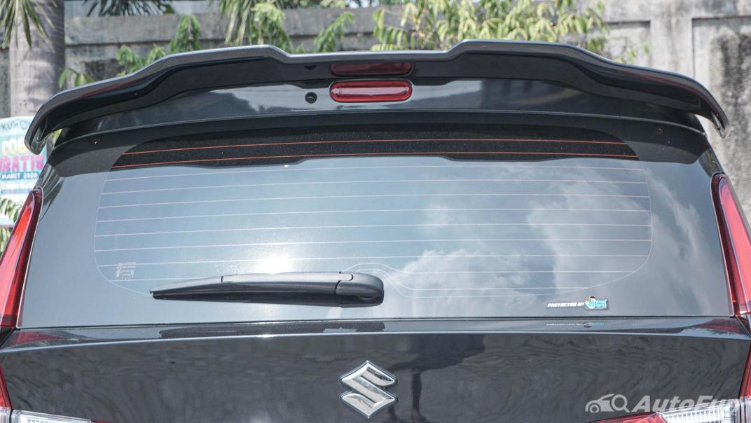 Suzuki Ertiga Sport AT Exterior 026