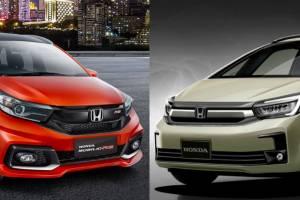 Spesifikasi dan Harganya Mirip, Honda Mobilio 2022 Akan Berbasis Shuttle Generasi Terbaru?