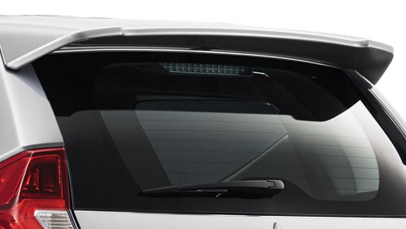 Mitsubishi Pajero Sport 2019 Exterior 009