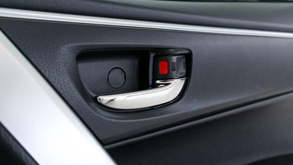 Toyota Corolla Altis 2019 Interior 148