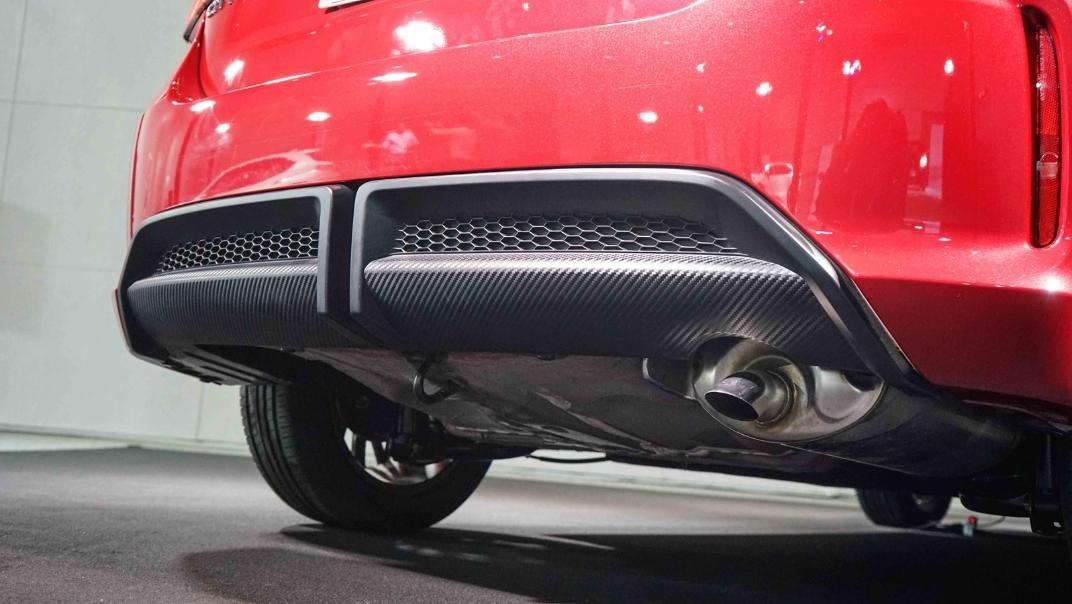 2021 Honda City Hatchback International Version Exterior 100