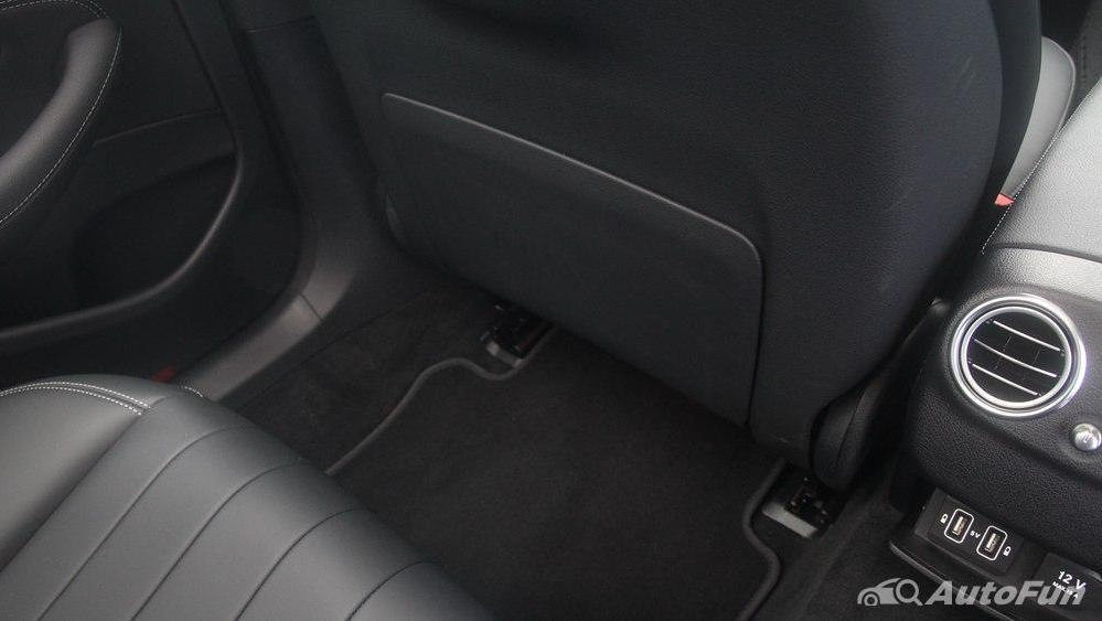 Mercedes-Benz E-Class 2019 Interior 039