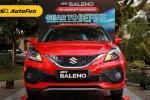 Sebelum Beli Suzuki Baleno Hatchback, Yuk, Kenali Dulu Kelebihan dan Kekurangannya