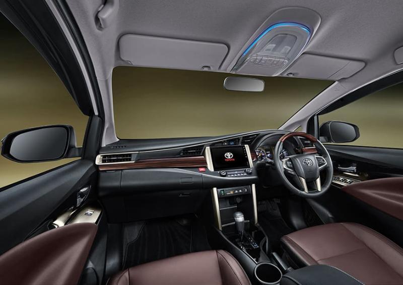 Hanya Tersedia 50 Unit, Ini Kelebihan dan Kekurangan Toyota Kijang Innova Limited Edition 02