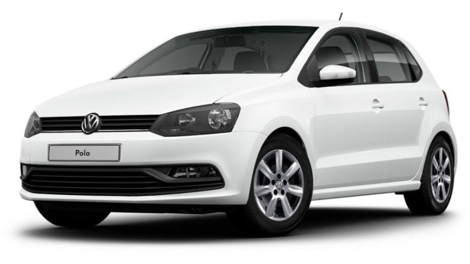 Volkswagen Polo 2019 Others 001
