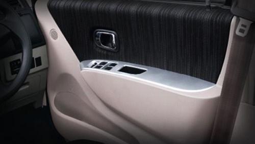 Daihatsu Luxio 2019 Interior 005