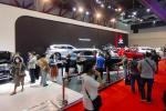 Diskon Sampai Rp20 Juta, Ini Promo LMPV 7-Seater Yang ada di IIMS Hybrid 2021