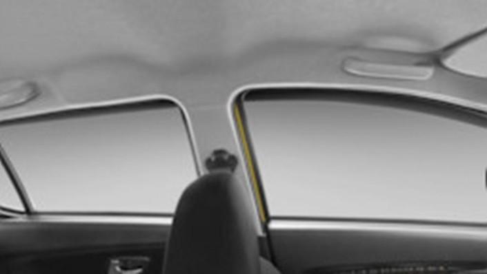 Toyota Agya 2019 Interior 007
