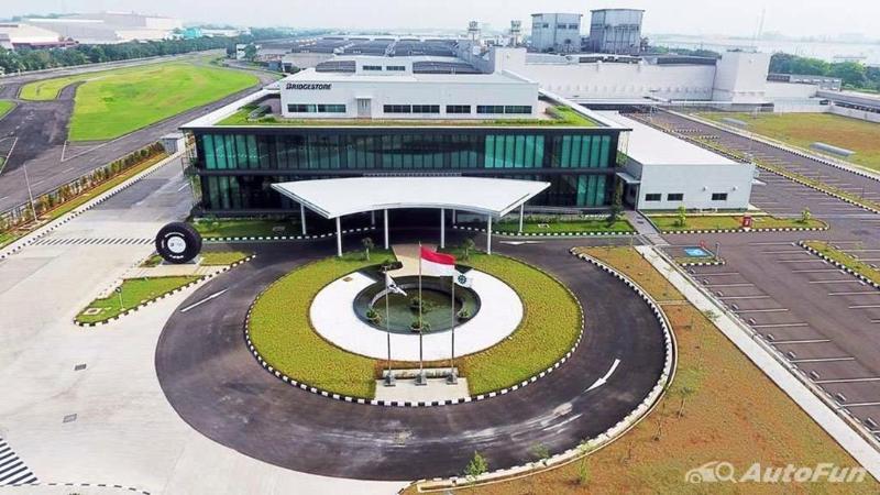 Ulang Tahun ke-45, Bridgestone Indonesia Tawarkan Promo Spesial Bagi Pelanggannya 02