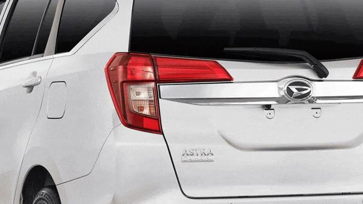 Daihatsu Sigra 2019 Exterior 009