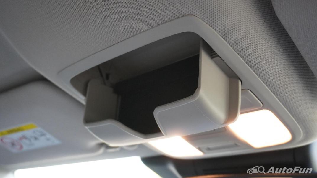 2021 Honda Accord 1.5L Interior 049