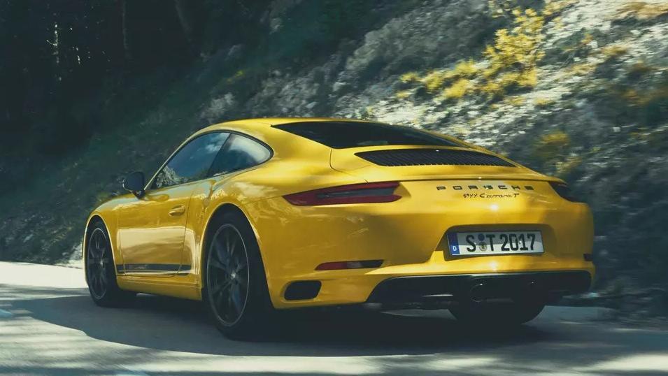 Porsche 911 2019 Exterior 067