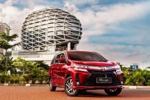 Review Toyota Avanza Veloz: LMPV Sejuta Umat Dengan Kemasan Premium
