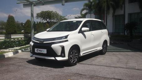 Toyota Avanza 1.3G AT Daftar Harga, Gambar, Spesifikasi, Promo, FAQ, Review & Berita di Indonesia | Autofun