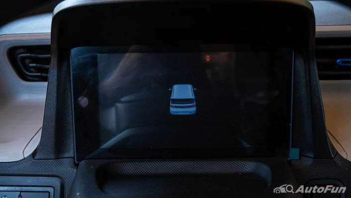 2021 Wuling Mini EV Upcoming Version Interior 009