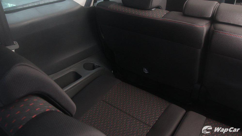 Toyota Avanza 2019 Interior 013