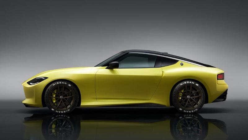 Overview Mobil: Harga terbaru 2020-2021 All New Nissan Z Proto beserta daftar biaya cicilannya 02