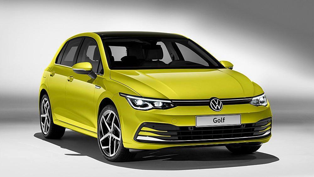 Volkswagen Golf 2019 Exterior 057