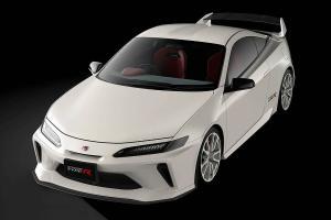 Sang Legenda Honda Integra Type R 2022 Akan Dibangkitkan, Sosoknya Makin Futuristik