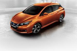 Nissan Siapkan Mobil Listrik Baru yang Lebih Kecil dari Leaf, Harganya Setara Avanza