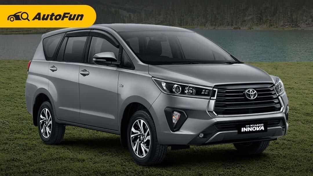 Tips: Bukan Cuma di Toyota Innova, Ini Ciri-ciri Fuel Pump Mobil Rusak dan Pencegahannya 01
