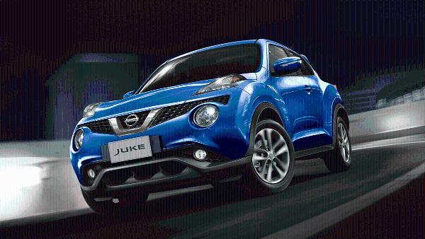 Nissan Juke, Crossover Unik Penantang Honda HR-V yang Kini Terlupakan