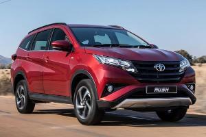Panduan Beli Toyota Rush: Cukup Pilih Varian Termurah?