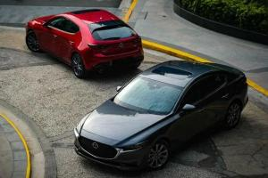 Review Mazda 3 2020: Andalan Mazda yang Sensual dan Bertenaga