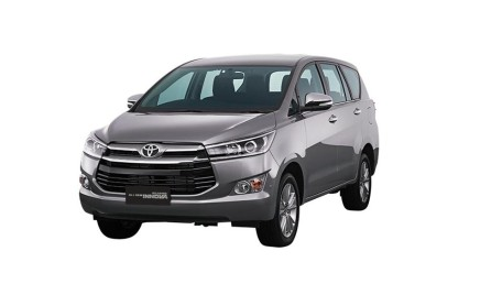 Toyota Kijang Innova G A/T Gasoline Daftar Harga, Gambar, Spesifikasi, Promo, FAQ, Review & Berita di Indonesia | Autofun