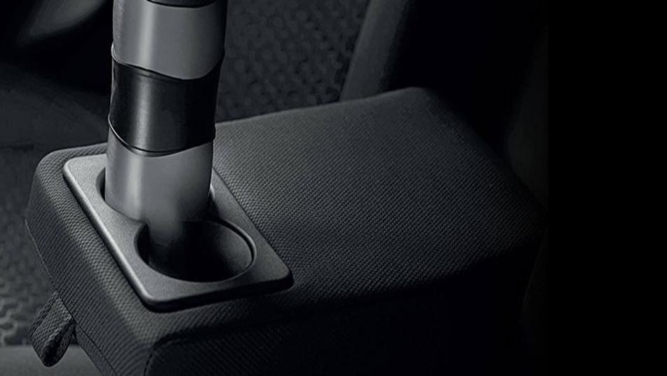 Suzuki Vitara Brezza 2019 Interior 007