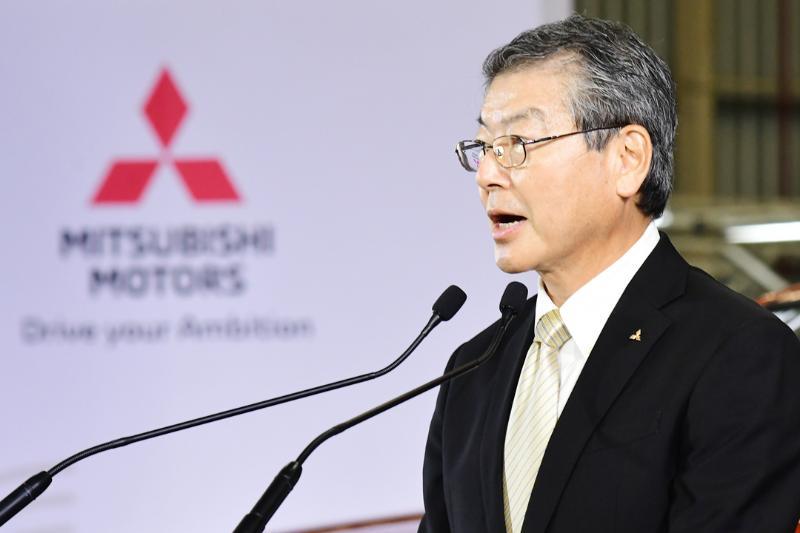 Produksi Mobil ke-6 Juta Unit Tandai 60 tahun Kehadiran Mitsubishi Motors Thailand 02