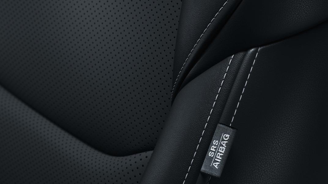 2021 Mazda CX 9 Interior 013