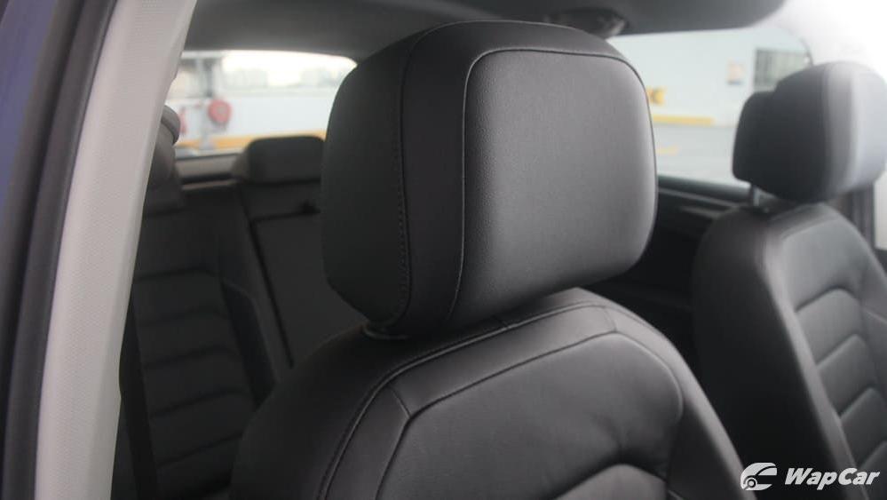 Volkswagen Tiguan 2019 Interior 041