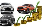 Catat, Harga Toyota Avanza, Mitsubishi Xpander hingga Suzuki XL7 Naik Mulai Bulan Depan!