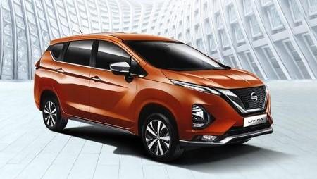 Nissan Livina 2019 Exterior 004