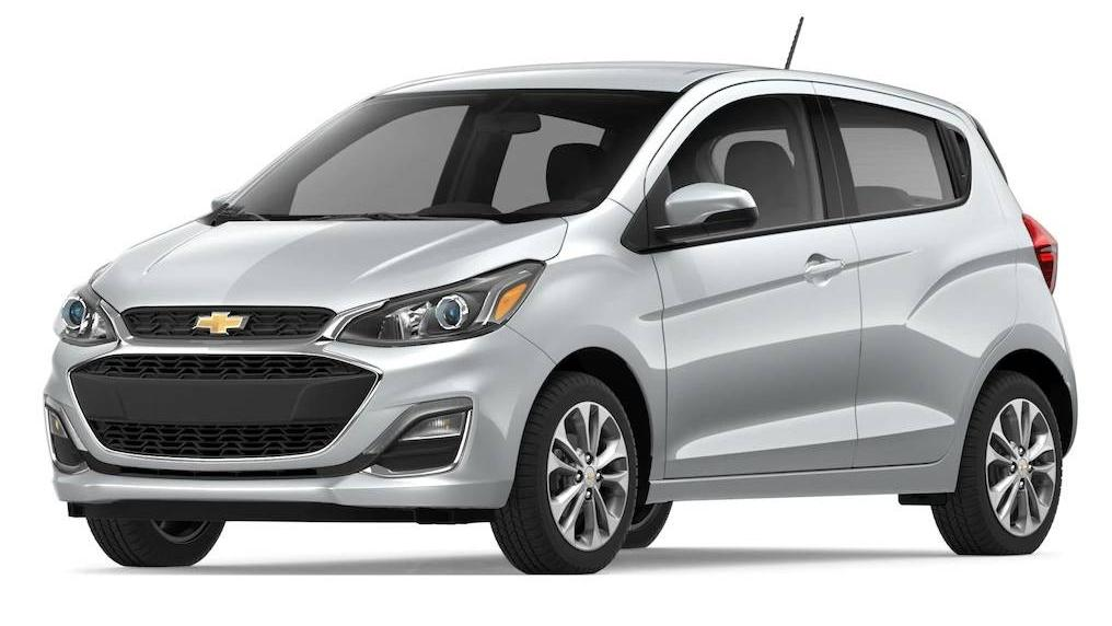 Chevrolet Spark 2019 Others 002