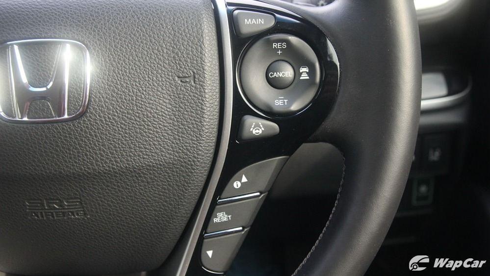 Honda Odyssey 2019 Interior 006