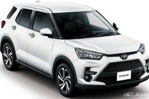Bukan Toyota Raize 2021 yang Akan Meluncur di Perayaan 50 Tahun Toyota Indonesia Besok, Ini Bocorannya!