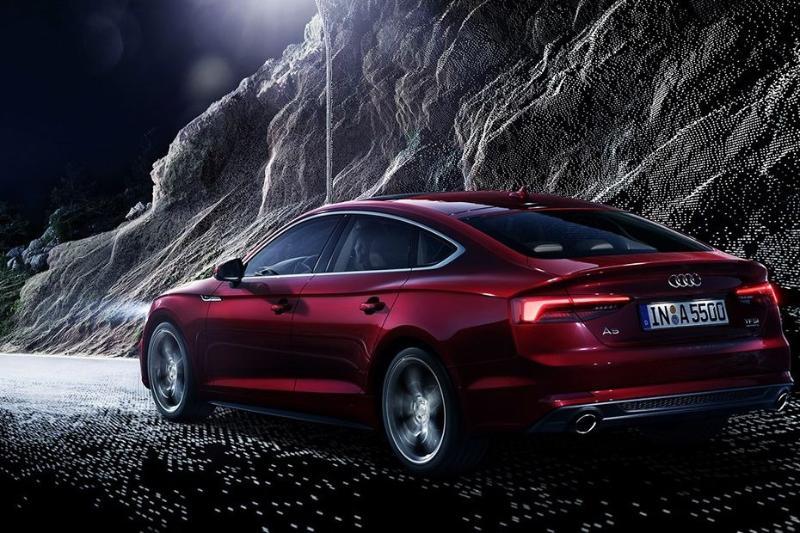 Overview Mobil: Mengetahui daftar harga terbaru dari Audi A5 Coupe 2.0 TFSI Quattro 02